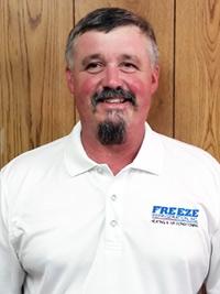Bob Bennett - Field Supervisor