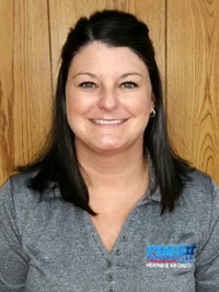 Heather Freeze - Office Manager