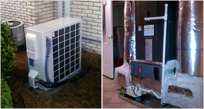 Freeze Refrigeration, Inc. specializes in residential air conditioning repair, maintenance, new installation and change-outs of all major brands.