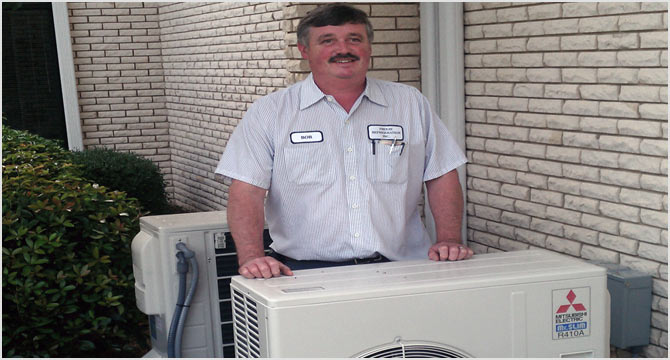 Our expert technicians tune-up your system and check for potential problems that may need to be addressed later.